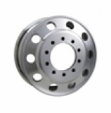 Alloy Wheel for commercial automobiles _Bus_ Truck_