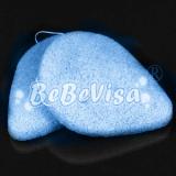 Blueberry Konjac sponge-MK9045BB