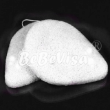 Konjac sponge with rose powder-MK9045RS