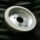 vitrified diamond grinding wheel for PCD