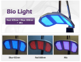 facial care led light_ bio light