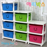 Happy frame with jumbo box