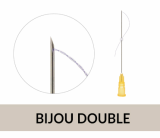 Face Lifting PDO Thread BIJOU Duplex_ Double_ Multi_ Twist