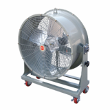 Large Vane Axial Fans [TFD-G80HT] - FANZIC