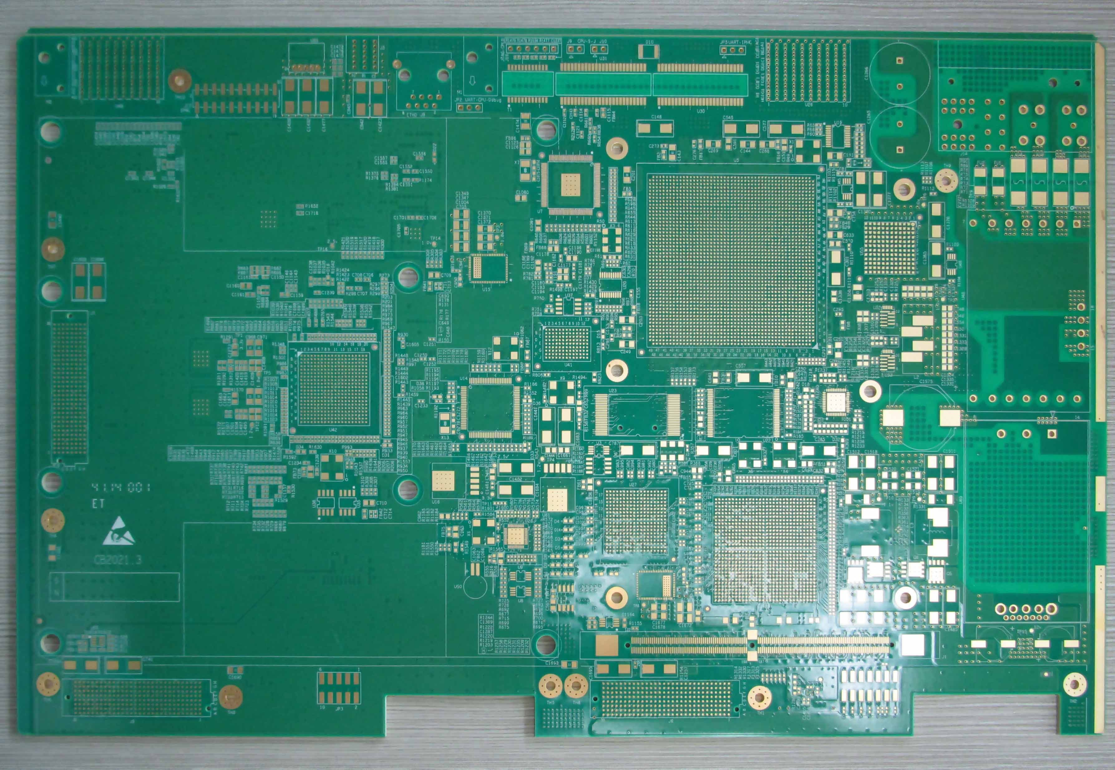 Business Servicesprocessing Serviceselectronic Products Components Layers Multilayer Pcb Printed Circuit Board China Product Thumnail Image