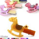 Hobby Horse hair clamp