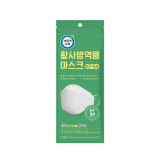 KleanNara Yellow Dust Protection Mask KF94_ Face Mask_ Korea