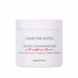 GENIE THE BOTTLE Magic Cleansing Pad