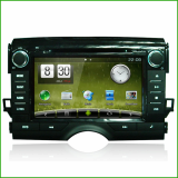 Newsmy for Toyota Reiz  GPS NAVIGATION