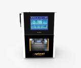 5 Axis Dental Lab CAD CAM Milling Machine Unit