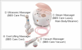 Skin Care Massager - Luxury