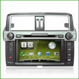 Newsmy   Toyota 2014 Prado  CAR DVD PLAYER