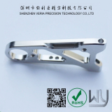 Stainless steel cnc machining precision parts