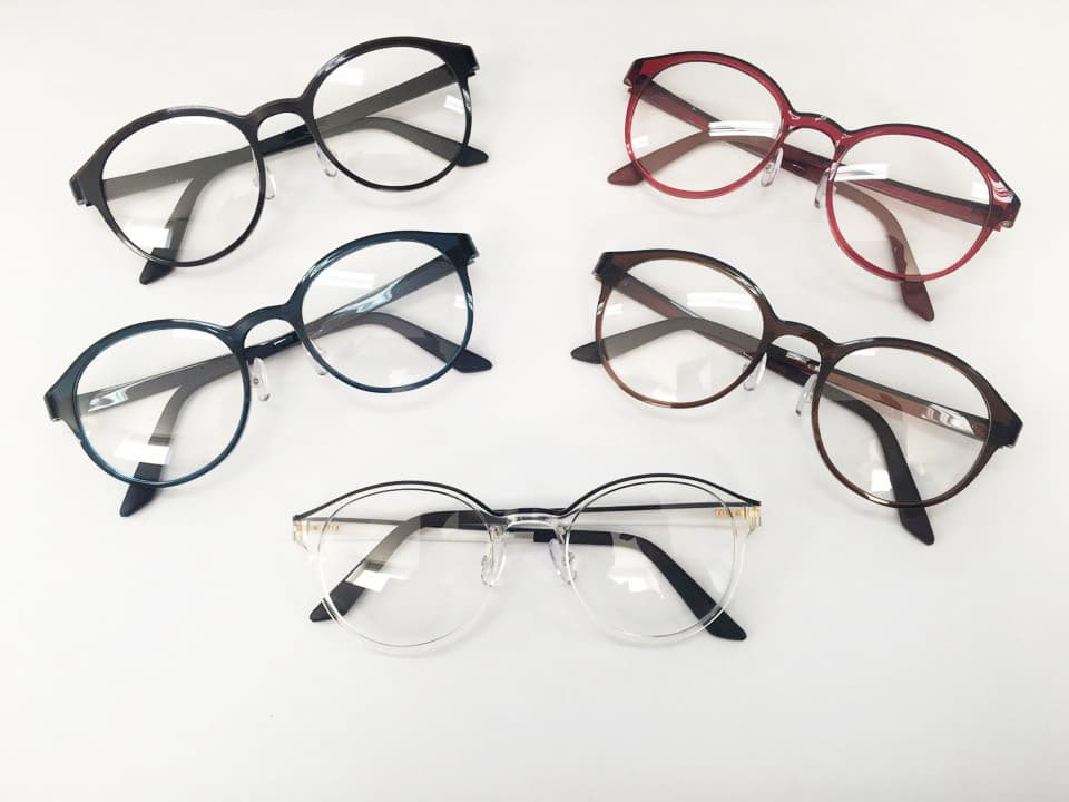 Spectacle frames GD_11