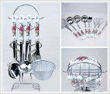 Cooking Tool 9P(Cooking Product Set)