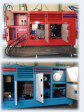 Hydraulic Power Unit (Pack)