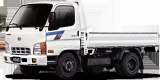 HYUNDAI HD TRUCK SPARE PARTS