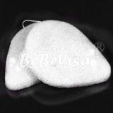 pine pollen konjac sponge-MK9045PP