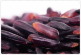 Anti Oxidant Purple Brown Rice Raw Materials