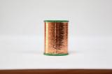 Metallic yarn M Type _ Bronze