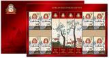 Honeyed Korean red ginseng giftset 5
