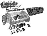 Spare parts for Marine Diesel Engine, Air Compressor, Turbocharger, etc