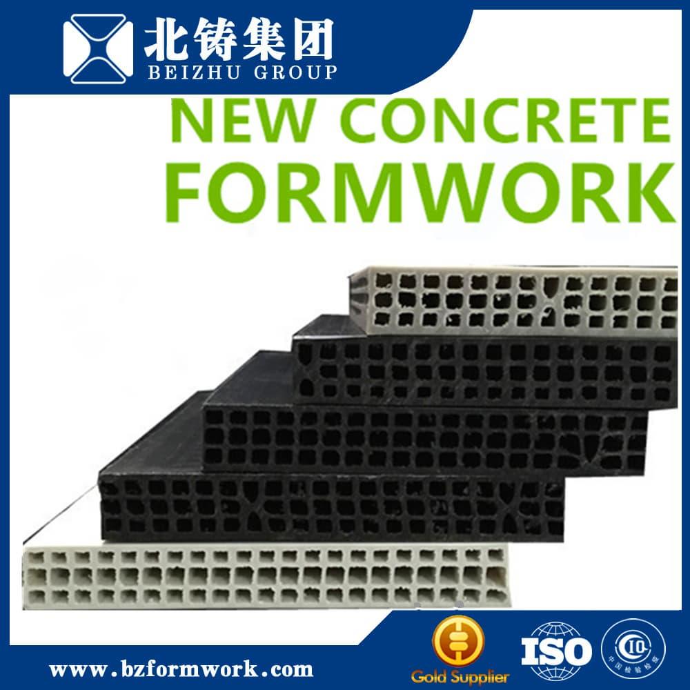 waterproof plastic construction formwork panel | tradekorea