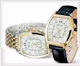 HASS & CIE Introduction Watch