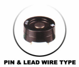 NON-SMD Type ST-1254(Electromagnetic Buzzer)