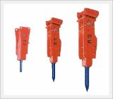 Small-Medium Breakers (For Top Attachment)