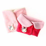 -MA0308-Winter Neck Warmer Children Baby Kids