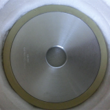 grinding wheel for natural diamond polishing