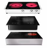 Electric Cooker_ Induction_ Hybrid