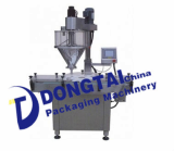Quantitative Powder Packing Machine