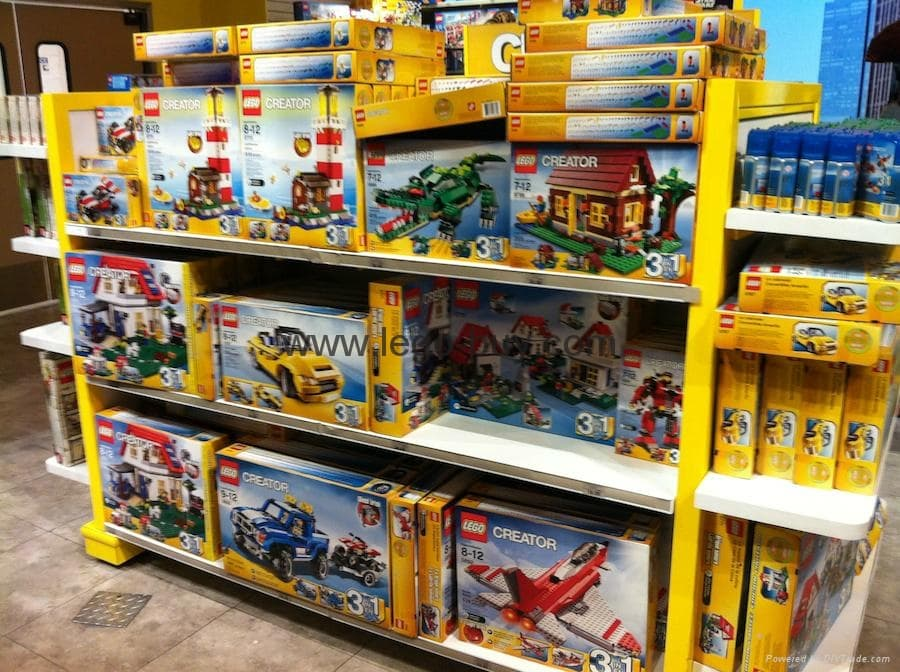 LEGO Creator (lego-buy. com) from Bpk Andika J.K B2B marketplace ...