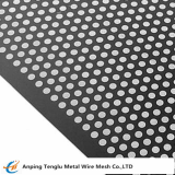 Carbon Steel Perforated Metal