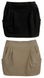 Pocket Skirt[Villet Co., Ltd.]
