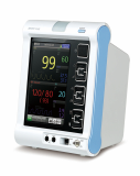 Touchable Vital Sign Monitor Sentry Plus