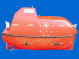 Totally Enclosed Life Boat / Rescue Boat