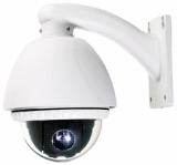 Sell : Mini series Indoor/outdoor IP Intelligent High Speed Dome Camera