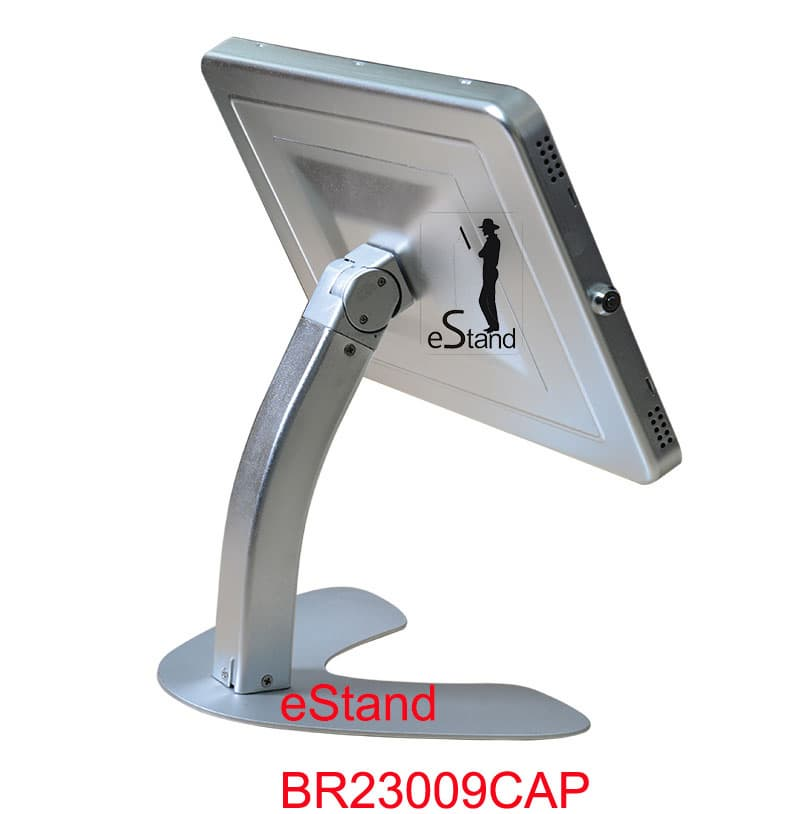 Estand Br23009cap Locked Holder 12 9 Quot Ipad Pro Stand