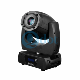 QS_150M LEDSPOT 150M 150W moving head spot with mini size