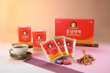 RED GINSENG EXTRACT DRINK (GP)