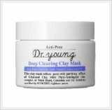 Anti-pore Line - Deep Clearing Clay Mask