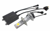 LED Head Light kit H4-50W 2013 NEW