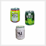 Juices (Can Type)