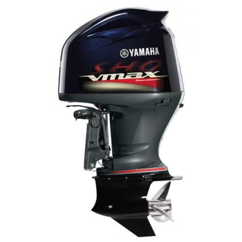 Yamaha Fxb Outboard Motor