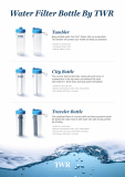 Portabe Water Purifier