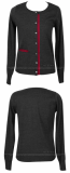 Lining Cardigan[Villet Co., Ltd.]
