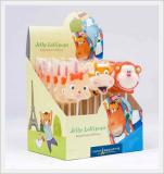 Jelly Lollipops -Jellomi